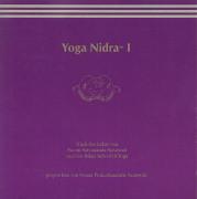 CD Yoga Nidra I von Swami Prakashananda Saraswati
