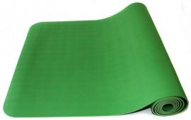 Naturkautschuk Yogamatte ECOPRO XL grün