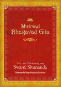 Shrimad Bhagavad-Gita von Swami Sivananda