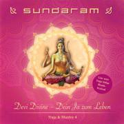 CD von Sundaram & Katyayani: Devi Divine