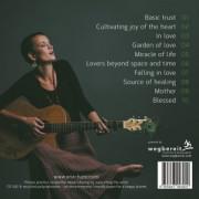 CD Medicine Music von Ana Hata