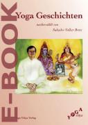 E-Book Yoga Geschichten