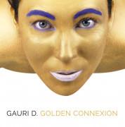 CD Gauri D. Reich: Golden Connexion