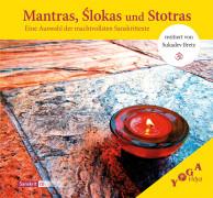 CD Sukadev: Mantras, Slokas und Stotras