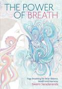 The Power of Breath by Swami Saradananda