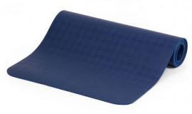 Naturkautschuk Yogamatte ECOPRO XL blau