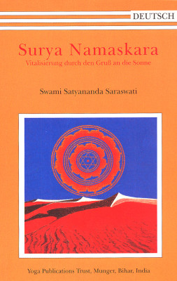 Surya Namaskara von Swami Satyananda