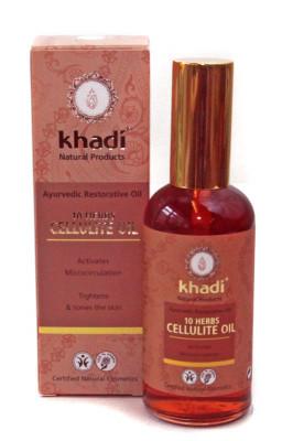 Khadi Cellulite Körperöl - 100ml