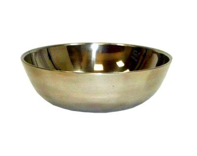 Assam-Klangschale (Kopfbereich)