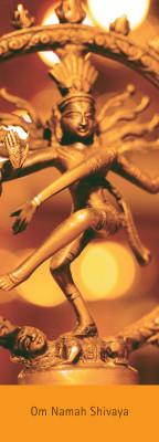 """Lesezeichen """"Shiva"""""""