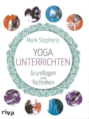 Yoga unterrichten von Mark Stephens