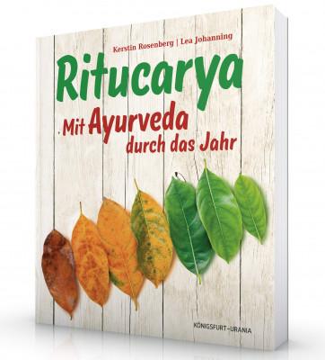 Ritucarya von Kerstin Rosenberg und Lea Johanning