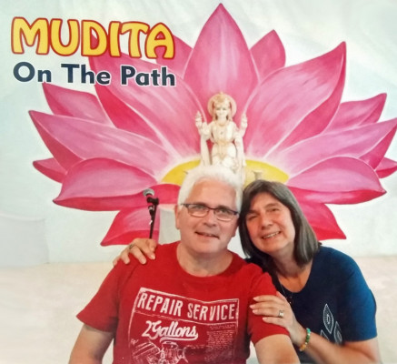 CD Mudita: On the Path