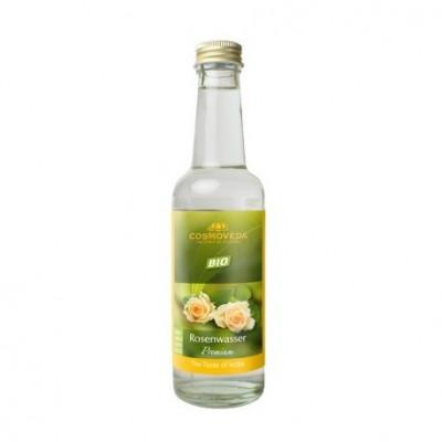 Rosenwasser Bioqualität, 250ml