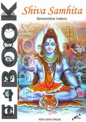 E-Book Shiva Samhita