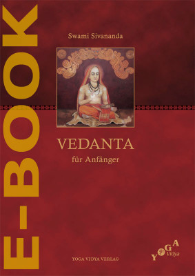 E-Book Vedanta für Anfänger