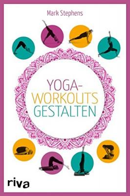 Yoga-Workouts Kartenset von Mark Stephens