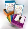 Yoga-Haltungen korrigieren - Kartenset von Mark Stephens