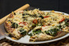 Backmischung Kriegels Kruste für Pizza