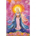 Engelkarte-Maria