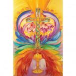 Engelkarte-Heilungskreuz