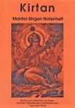 Yoga Vidya Kirtan Heft - Texte und Noten (A4)