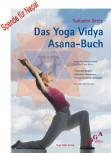 Das Yoga Vidya Asana Buch mit Spende für Nepal