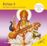 CD Kirtan 3: Mit Mantra-Singen zur Harmonie