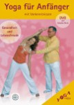 DVD Yoga für Anfänger mit Vorkenntnissen
