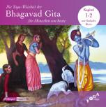 CD Die Yoga-Weisheit der B.G. Kapitel 1-2
