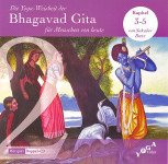 CD Die Yoga-Weisheit der B.G. Kapitel 3-5