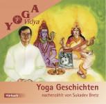 CD Sukadev: Yoga Geschichten