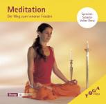 CD Geführte Meditation: Der Weg zum inneren Frieden