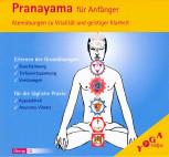 Pranayama für Anfänger Audio-CD