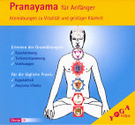 CD Pranayama für Anfänger
