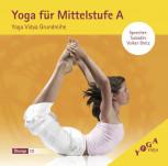 Yogakurs für Mittelstufe A (CD)