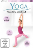 DVD Yogaflow Workout