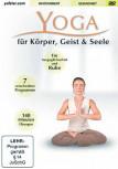 DVD Yoga für Körper, Geist & Seele