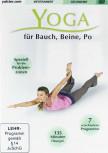 DVD Yoga für Bauch, Beine, Po (1) mit Inga Stendal