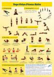 Yoga Vidya Fitness-Reihe (A1)