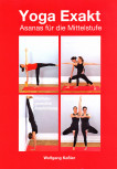Yoga Exakt von Wolfgang Keßler