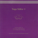 CD Yoga Nidra I