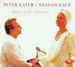 CD Peter Kater & Snatam Kaur: Heart of the Universe