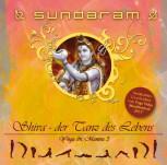 CD Shiva - der Tanz des Lebens ~ Sundaram