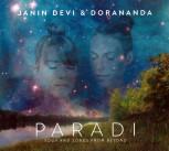 CD Janin Devi & Dorananda: Paradi