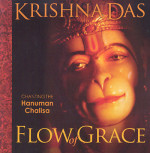CD Krishna Das: Flow of Grace