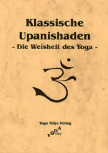 Klassische Upanishaden von Paul Deussen