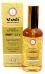 Khadi White Lily Gesichts- und Körperöl, 100 ml
