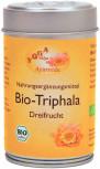 Triphala Dreifrucht, bio 70g gemahlen