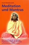 Meditation und Mantras von Swami Vishnudevananda